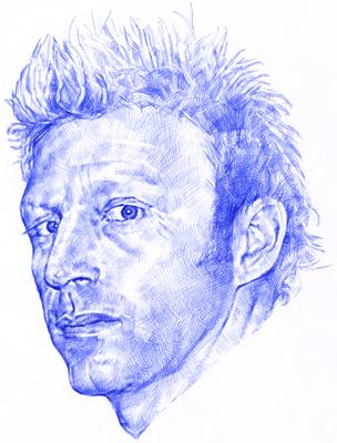 2003 SZ BorisBecker Boris Becker