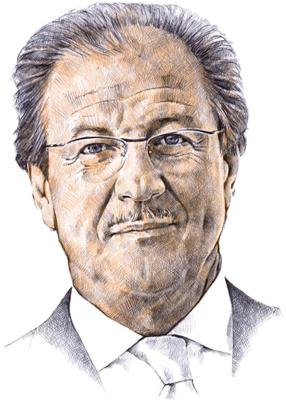 2006 WiWo GerhardReitzle Gerhard Reitzle