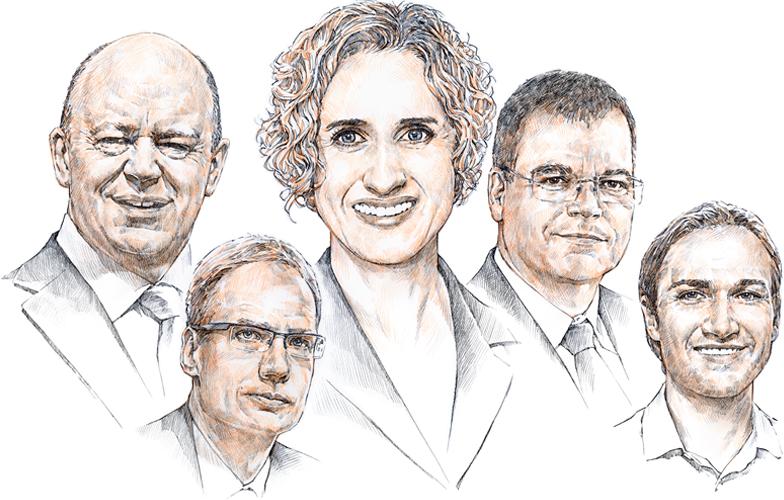 2018 Frankfurter Allgemeine Zeitung Manager 20181 Frankfurter Allgemeine Zeitung